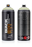 Краска Montana BLK6420 Жук (Beetle) 400мл (321504)