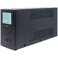 ИБП линейно-интерактивный LogicPower LP UL650VA(390Вт), фото 1