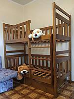 """Кровать детская двухъярусная """"Том и Джерри"""", с ящиками, фото 1"""