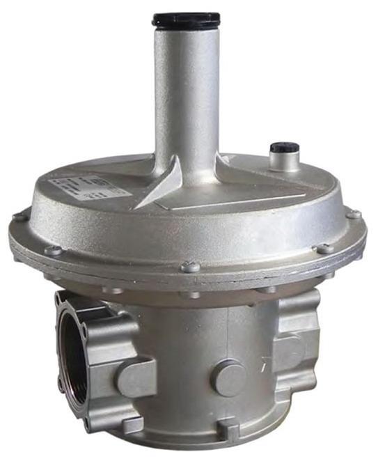Предохранительно-сбросной клапан (ПСК) MVS/1, DN50, 1 bar (MADAS)