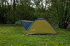 Палатка четырёхместная Presto Acamper MONODOME 4 PRO зеленая, фото 3