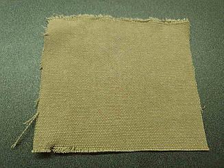 Ткань КАНВАС сумочно - рюкзачная БЕЖ