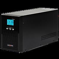 ИБП линейно-интерактивный LogicPower LP UL2200VA (1600W), фото 1