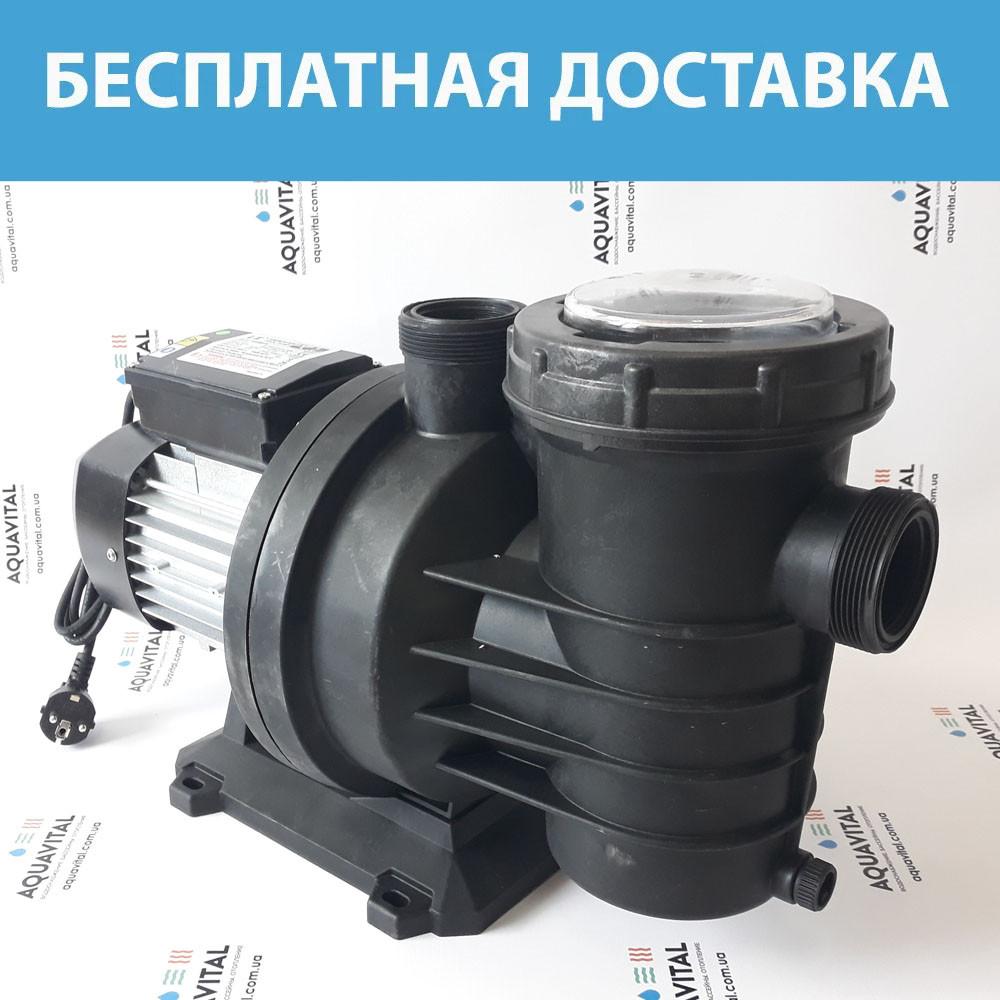 Самовсасывающий насос для бассейна AquaViva LX SWIM035, 6 м³/ч