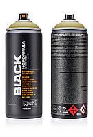 Краска Montana BLK6620 Конопля (Hemp) 400мл (321597)
