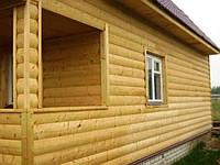 Блок-Хаус 35х135х4000 мм., фото 1