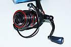 Катушка BratFishing Z-Machine FD 2000 5+1, фото 4