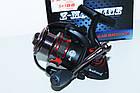 Катушка BratFishing Z-Machine FD 2000 5+1, фото 5