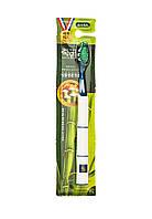 Зубная щетка LG Perioe Бамбуковая соль с двухуровневой щетиной, мягкая