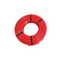 Труба  Herz PE-RT 16х2 ,0 мм червона