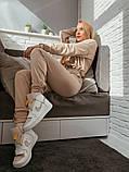 Женский спортивный костюм / двунитка / Украина 39-550, фото 4