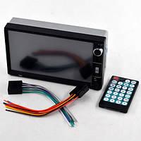 Автомагнитола с сенсорным экраном CAR PLAYER MP5 7 дюймов 2 din 7322