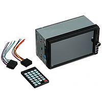 Автомагнитола с сенсорным экраном CAR PLAYER MP5 7 дюймов 2 din 7040