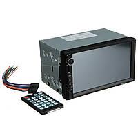Автомагнитола с сенсорным экраном CAR PLAYER MP5 7 дюймов 2 din 7319