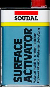 Активатор поверхности Soudal Surface Activator 500 мл