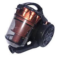 Распродажа! Пылесос Blumberg DM1602 3500w 3,5л циклонный вакуумный маленький компактный пылесос без мешка