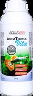 AQUAYER АнтиТоксин Vita для акваріумної води 1л