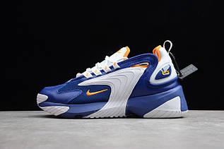 Кроссовки мужские Nike Zoom 2K / ZKK-006 (Реплика)