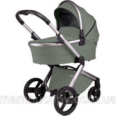 Детская универсальная коляска 2 в 1 Anex l/type lt-02 Pesto (Анекс Л/Тип)