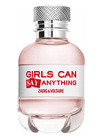 Zadig & Voltaire Girls Can Say Anything edp 100ml Tester, France