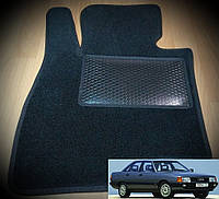 Ворсовые коврики на Audi 100 (С3) '82-91