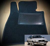 Коврики на Audi 200 (С3) '82-91. Текстильные автоковрики, фото 1