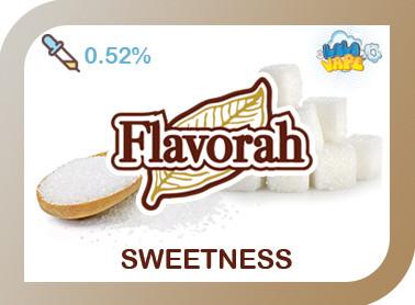 Sweetness ароматизатор Flavorah (Подсластитель)