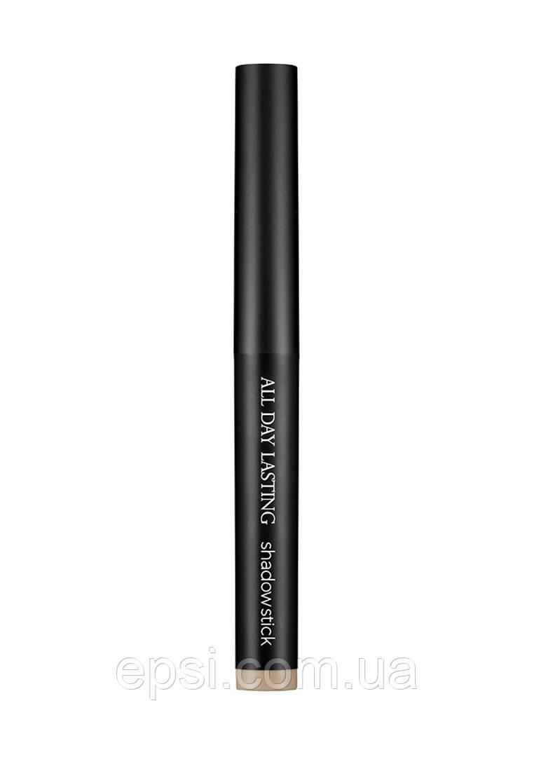 Тени-карандаш для век Apieu All Day Lasting Shadow Stick MBE02, 1.8 мл