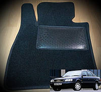 Коврики на Audi 100 /A6 (C4) '91-97. Текстильные автоковрики, фото 1