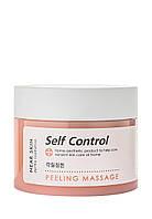 Массажный крем-пилинг Missha Near Skin Self Control Peeling Massage, 200 мл