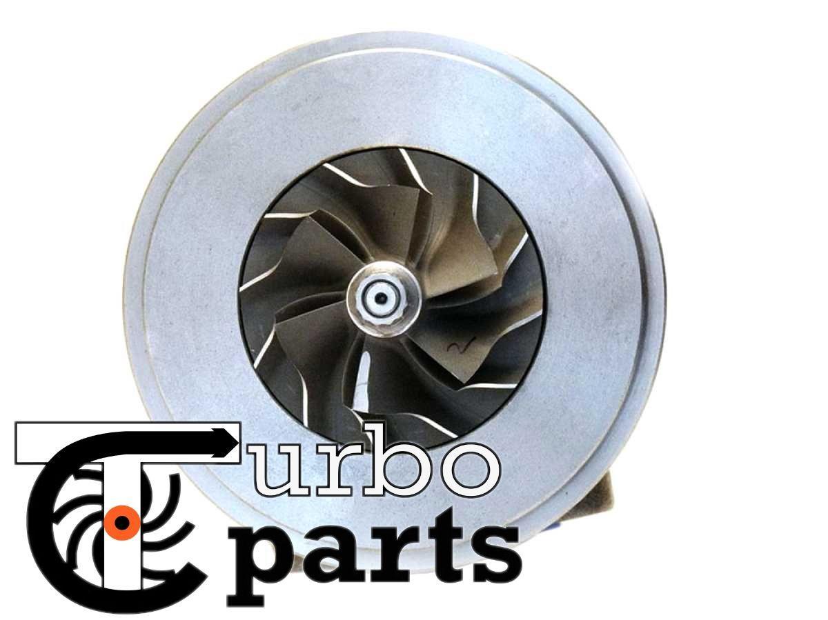 Картридж турбины Mercedes Sprinter 2.9D от 1995 г.в. - 454207-0001, 454207-0002, 6020960199, 6020900880