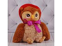 """М'яка іграшка """"Тітонька Сова"""" 00808-4"""