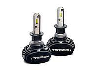 Светодиодная лампа TORSSEN Light H3 6500K (пара)