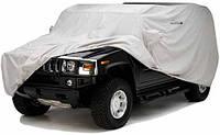 Тент усиленный для внедорожников SUV ✓ минивэнов MPV с подкладкой ➤ размер: 5,7*2,0*1,6