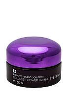 Крем вокруг глаз укрепляющий Mizon Collagen Power Firming Eye Cream, 25 мл