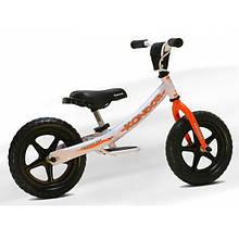 Kandor Балансуючий велосипед беговел помаранчевий сер Simply Balance Bike