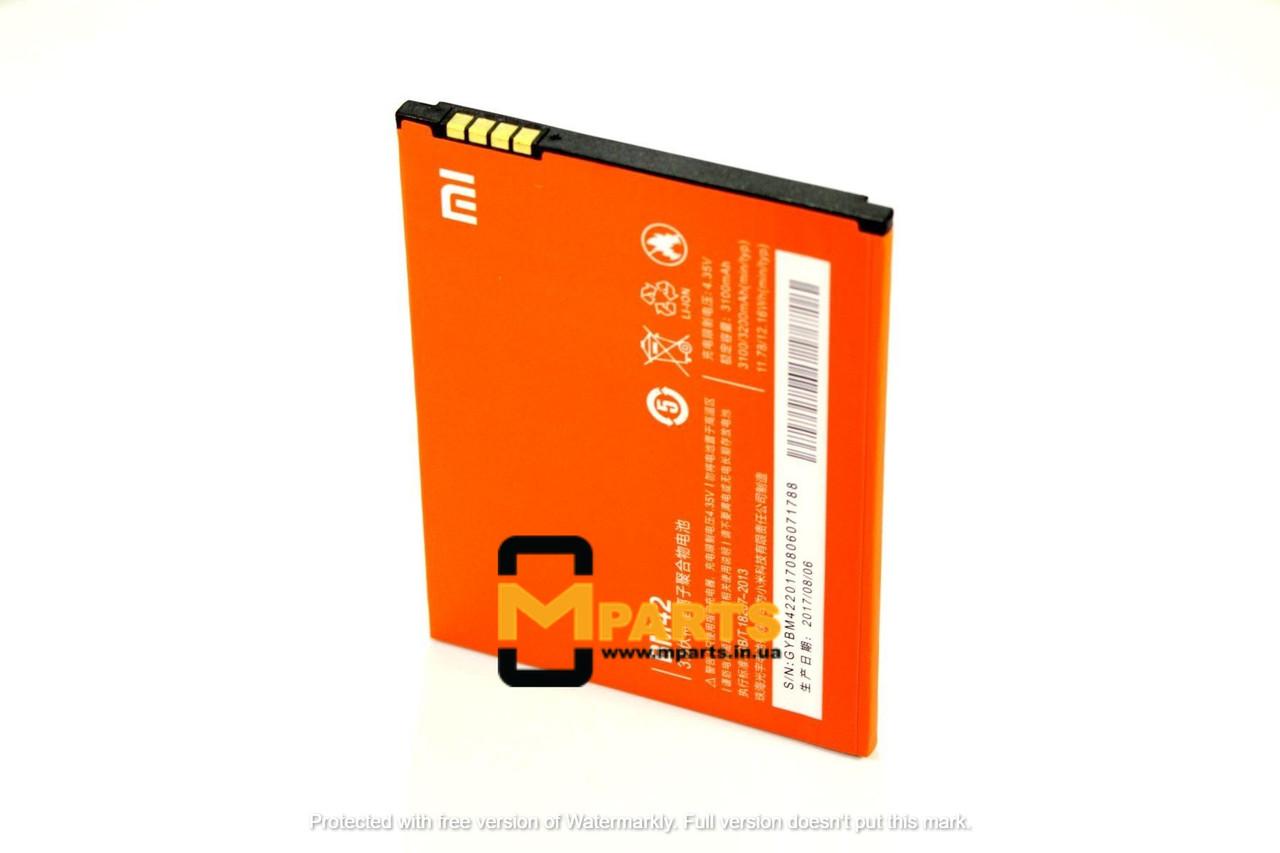 АКБ XIAOMI Redmi Note/Redmi Note Prime (BM42)