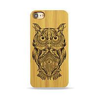 Деревянные чехлы для iPhone 8