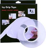 Многоразовая крепежная лента Ivy Grip Tape (3 метра)