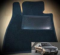 Коврики на Audi A7 '10-17. Текстильные автоковрики, фото 1