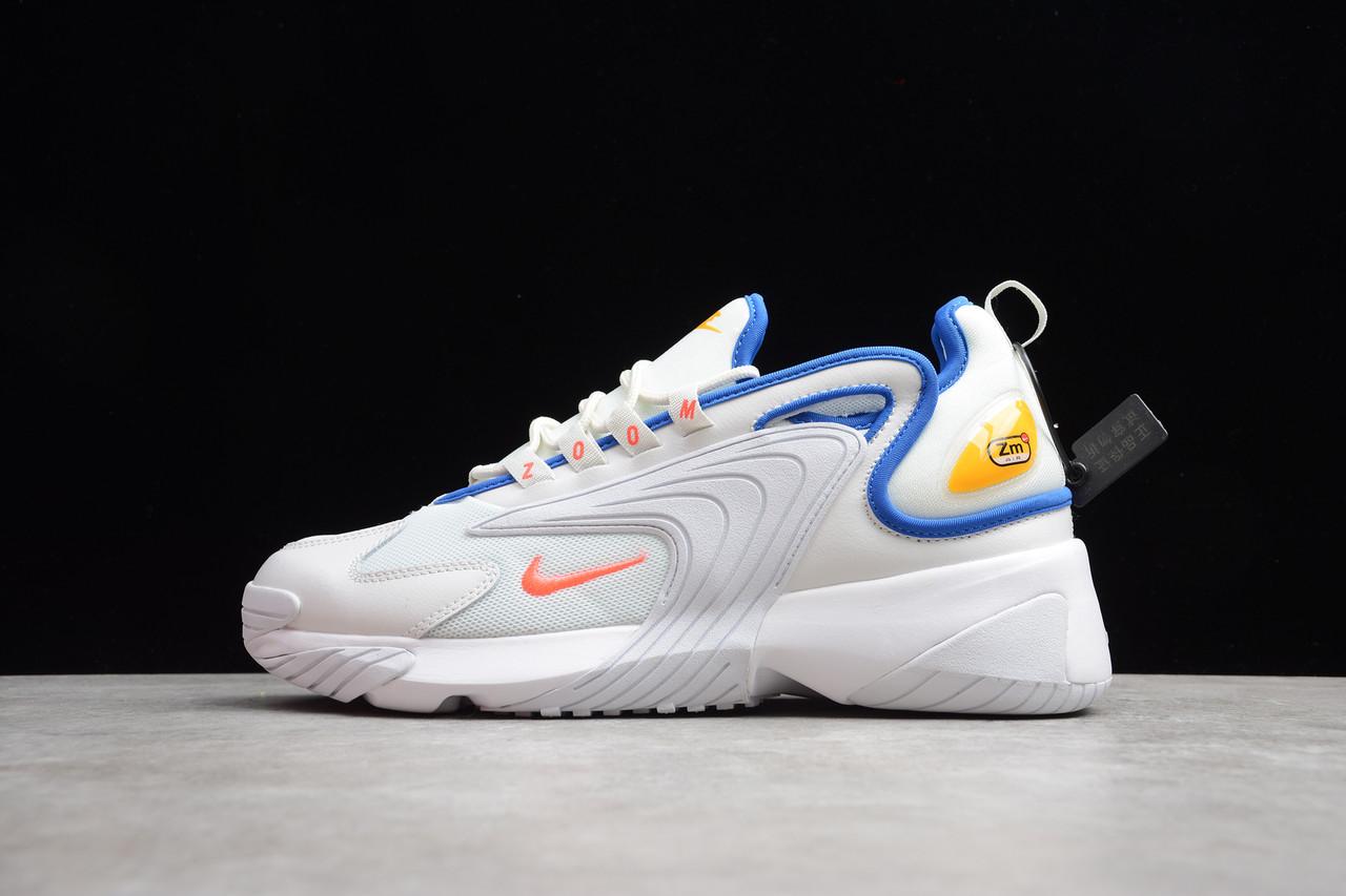 Кроссовки мужские Nike Zoom 2K / ZKK-014 (Реплика)