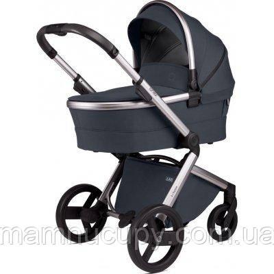 Детская универсальная коляска 2 в 1 Anex l/type lt-03 Shadow (Анекс Л/Тип)