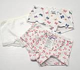 Детские трусики-шорты для девочки тм Baykar, рост 98-104, 110-116см., фото 2