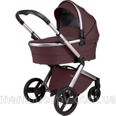 Детская универсальная коляска 2 в 1 Anex l/type lt-04 Purple (Анекс Л/Тип)
