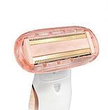 Електробритва тример на акумуляторі для видалення волосся з тіла Flawless Body, фото 6