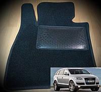 Коврики на Audi Q7 '05-14. Текстильные автоковрики, фото 1