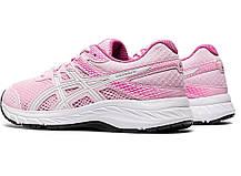 Бігові кросівки Asics Contend 6 GS 1014A086 700, фото 2