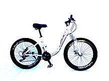 """Складной велосипед Unicorn - Gloria 26"""" размер рамы 16"""" gold, фото 2"""