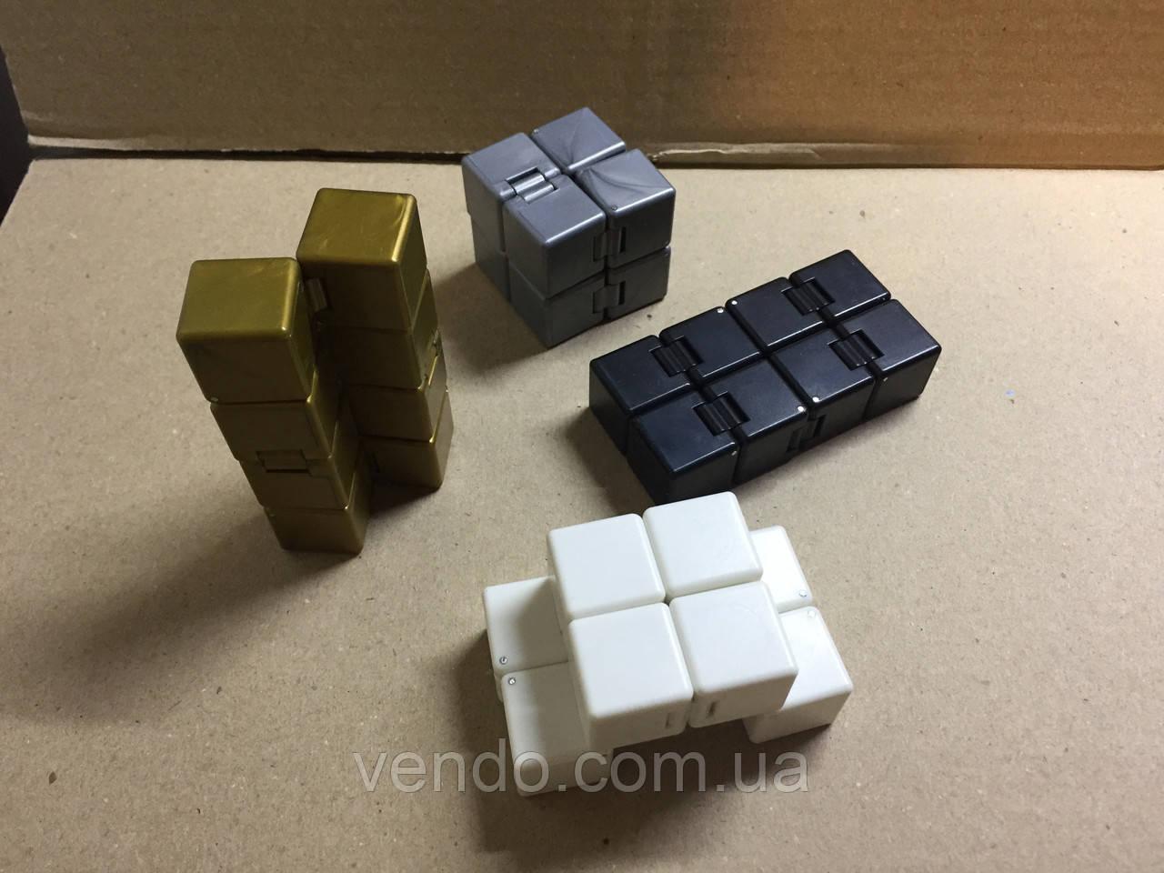 Бесконечный куб / infinity cube