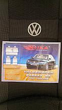 Авточохли Volkswagen Passat B5 1996-2005 Nika